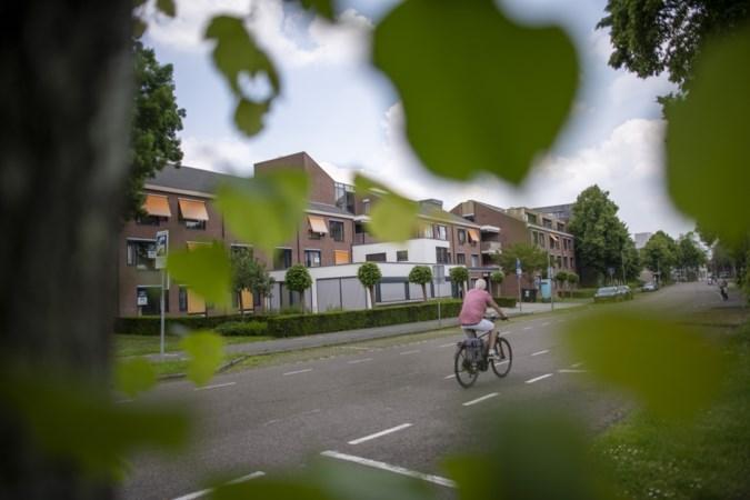 Ontmanteld zorgcomplex De Baenje in Sittard biedt redding in nood: 80 studio's ingericht voor dakloze slachtoffers overstromingen