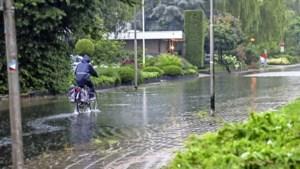 Bijna alle wandel- en fietspaden in Zuid-Limburg weer begaanbaar