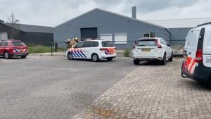 Politie rolt groot drugslab in aanbouw op in boerderij Lottum