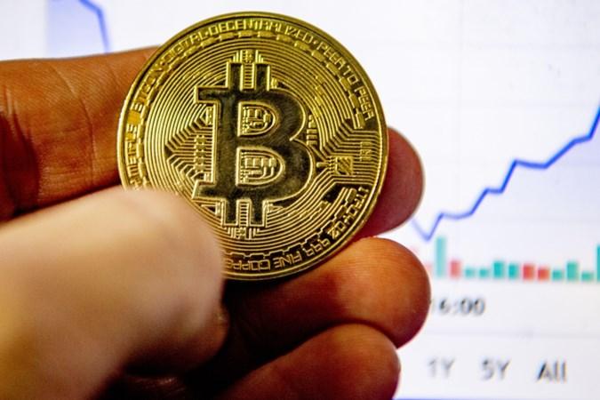 Waarde bitcoin en ether op hoogste niveau in ruim twee maanden