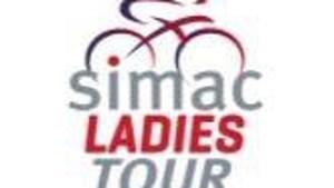 Wegen afgesloten in Siebengewald vanwege Simac Ladies Tour