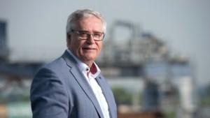 Wethouder Pieter Meekels: 'Twintig jaar na gedwongen fusie is rivaliteit tussen Sittard en Geleen verleden tijd'