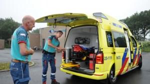 Ambulancechauffeur Bergen: 'Als je later komt dan zou moeten voel je je gewoon klote'