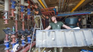 Peuters en kleuters van door watersnood getroffen Adelante kunnen tijdelijk terecht in Brunssum
