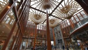Ook winkelcentrum Mosae Forum in Maastricht met verlies verkocht