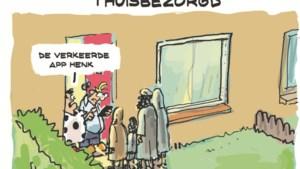 Toos & Henk - 19 augustus 2021