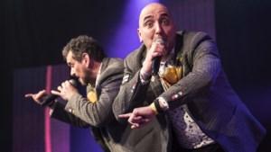 Concerten Spik & Span op binnenplaats Kasteel Limbricht uitverkocht