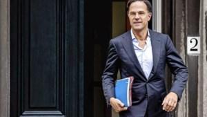 Rutte na nieuw formatiegesprek: 'Alle partijen zitten nog in de mand'