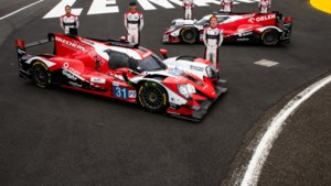 Balende Robin Frijns debuteert dit weekend in 24 uur van Le Mans: 'Zuur dat het vorige week zo moest eindigen'