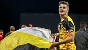 Terug op het oude nest: Roda JC legt Daryl Werker vast