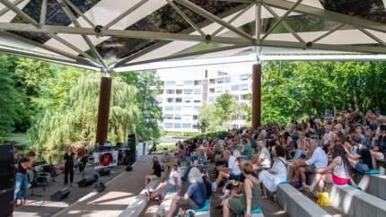 Het verhaal van Openluchttheater Brunssum: tweede deel (slot)