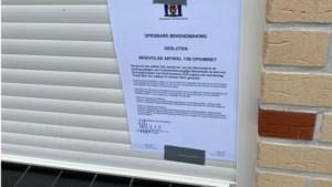 Gemeente Echt-Susteren sluit wederom twee drugswoningen
