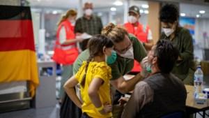 Coronarisico in Duitsland stijgt, Limburg ook komende week op rood