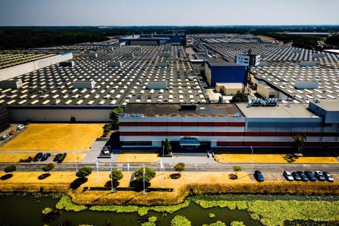VDL Nedcar kan productie niet hervatten vanwege tekort aan chips