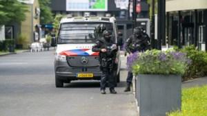 Hilversum verlengt duur veiligheidsrisicogebied Mediapark: 'Dreiging nog niet verminderd'