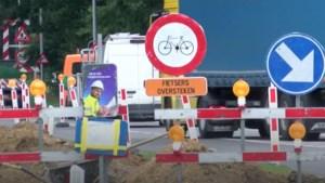 Openstelling faunabrug in Dilsen-Stokkem opnieuw uitgesteld, omwonenden rijden al een jaar tien kilometer om