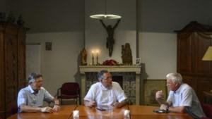 Het is onvermijdelijk: de kerkganger in Maastricht moet gaan reizen