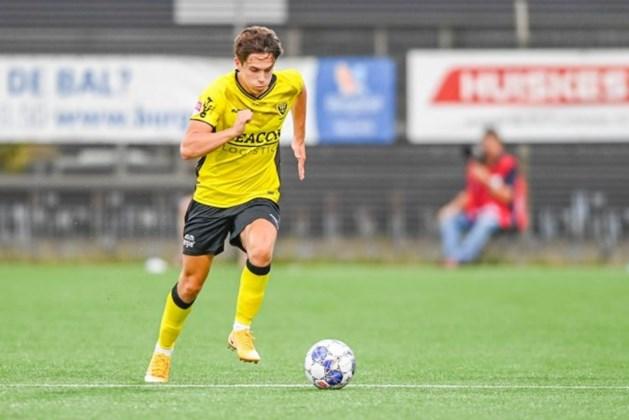 VVV organiseert VoetbalStages voor jeugdspelers in Noord- en Midden-Limburg