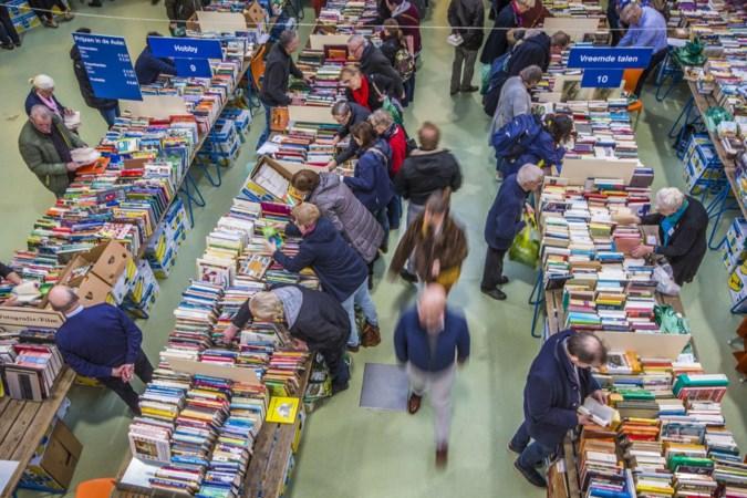 Uitzonderlijke vondst van geld in sorteercentrum Boekenbeurs Blerick, politie ingelicht