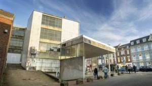 Sloop oud Esso-tankstation Vaals loopt mogelijk vertraging op door aanwezigheid vleermuis