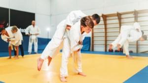 Jeugd aan Zet: judo-workshops voor kinderen Eijsden-Margraten