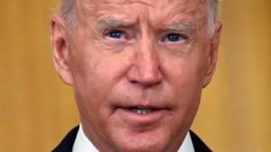 Biden: vertrekken uit Afghanistan was niet mogelijk zonder chaos