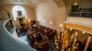 De laatste synagoge van Limburg staat in Maastricht: 'Er is de laatste jaren weer duidelijk meer sprake van antisemitisme'