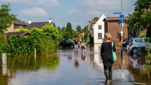 Voor concrete hulpvragen of gewoon een praatje: Rode Kruis houdt inloop in Geulle voor slachtoffers watersnood