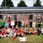 Patrick van Wezel van RKVV Vijlen krijgt er nóg een taak bij: de meiden onder 12 trainen