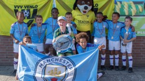 Eerste top-jeugdvoetbaltoernooien van het jaar in Horst en Maasbree