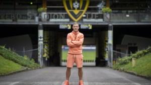 Zelfverzekerde VVV-spits Erik Sorga maakt fans belofte: 'Ik ga hier veel scoren'