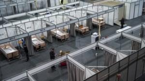 MUMC+ krijgt kosten coronanoodhospitaal in MECC toch vergoed