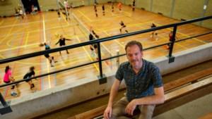 Rogier overleeft drie hartstilstanden; Limburgse volleybalcoach naar de top met donorhart