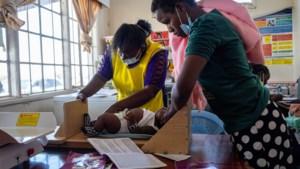 Kerkcollecte in gemeente Peel en Maas voor hulpprojecten MIVA in Kenia