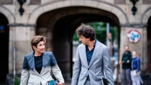 PvdA en GroenLinks vormen één Kamerfractie tijdens formatie