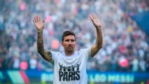 'Goat' Messi moet Franse voetbalcompetitie van futloos imago afhelpen: 'Krijg er een stijve van'<BR />