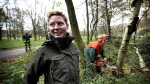 Met boswachter Niki Jasper op pad door het Wiet Klieëf bij Cadier en Keer