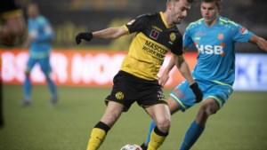 Roda-spelers Remans en Souren stappen over naar rivaal MVV