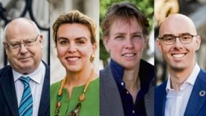 'Oude gezichten' domineren verkiezingsposters in Maastricht