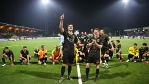 Onverwachte traktatie: invallers nemen Roda JC bij de hand
