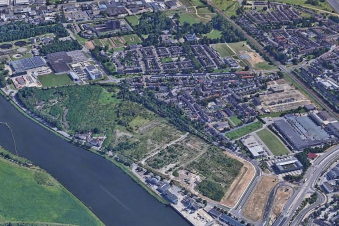 Door verborgen deal veranderde in vier maanden tijd het plan voor een idyllische woonwijk in Maastricht in een megaloods aan de Maas