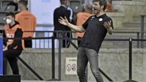 Mark van Bommel koploper met Vfl Wolfsburg in Bundesliga