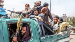 Taliban stellen niemand te ontvoeren, enkel te ondervragen