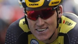 Deen Pedersen wint derde etappe Ronde van Noorwegen, Mike Teunissen weer derde