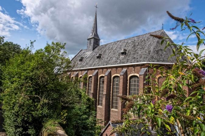 Bouw privéwoning in rijksmonumentale kloosterkapel hartje Sittard stuit op verzet: 'In deze stad is al genoeg gesloopt'