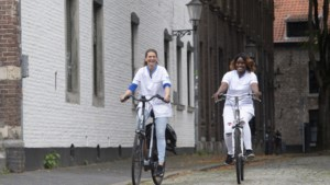 Leerwerktraject van Envida: Maastrichtse Agnes zelfstandig aan het werk in de wijk met dank aan buddy Claudia
