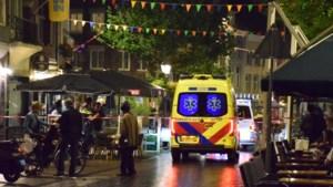 Man gewond na steekpartij in Venlo