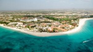 Aruba komt opnieuw met avondklok