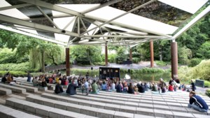 Culturele parel voor Brunssum: Openluchttheater is van alle markten thuis