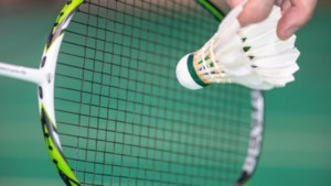 Kennismaken met badminton bij Roosterse BC